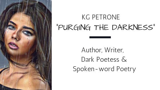 Literary Arts by K.G. Petrone